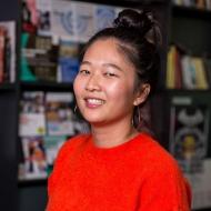 Jing Hiah