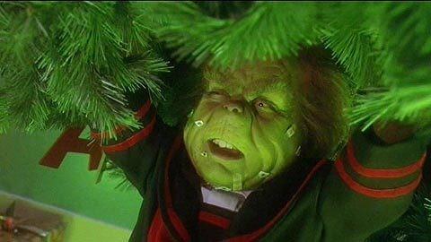 Afbeeldingsresultaat voor how the grinch stole christmas end